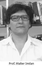 Prof. Walter Imilan