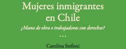 Carolina Stefoni Libro Mujeres Migrantes enChile (256x100)