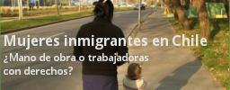 Carolina Stefoni - Mujeres inmigrantes en Chile (256x100)