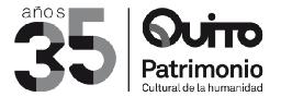 Quito Patrimonio