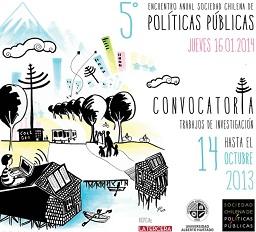 5º Encuentro Políticas Públícas