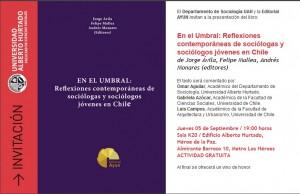 En el Umbral_ Reflexiones