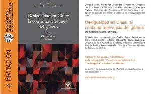 Desigualdad en Chile...