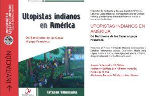 UTOPISTAS INDIANOS EN AMÉRICA
