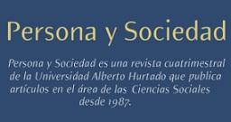 Persona y Sociedad...