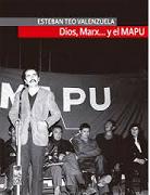 Libro Dios, Marx...
