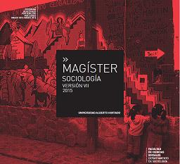 Magíster en Sociología