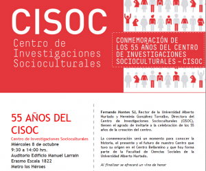 55 años CISOC
