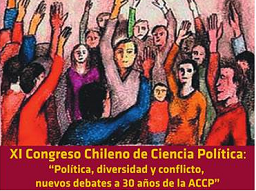 XI Congreso Chileno C..