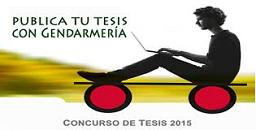Publica Tu Tesis con Gendarmería