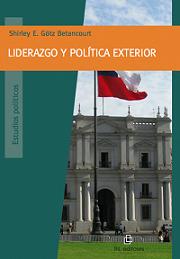Libro Liderazgo y Política Exterior...