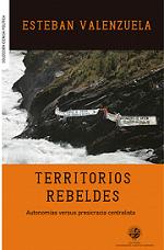 Libro Territorios Rebeldes