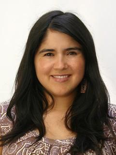 Gianinna Muñoz Arce