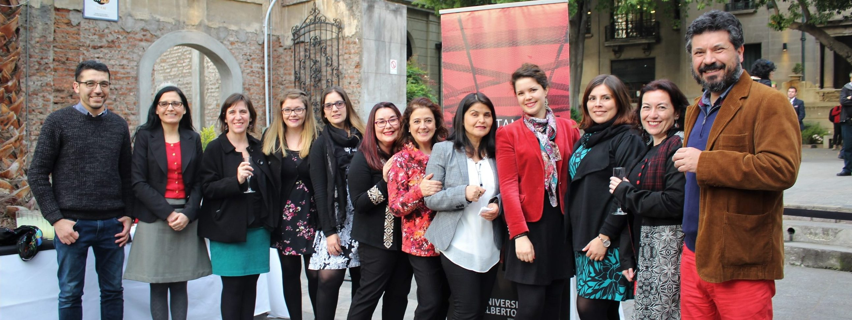 Departamento de Trabajo Social celebró su 15° aniversario junto a toda la comunidad universitaria