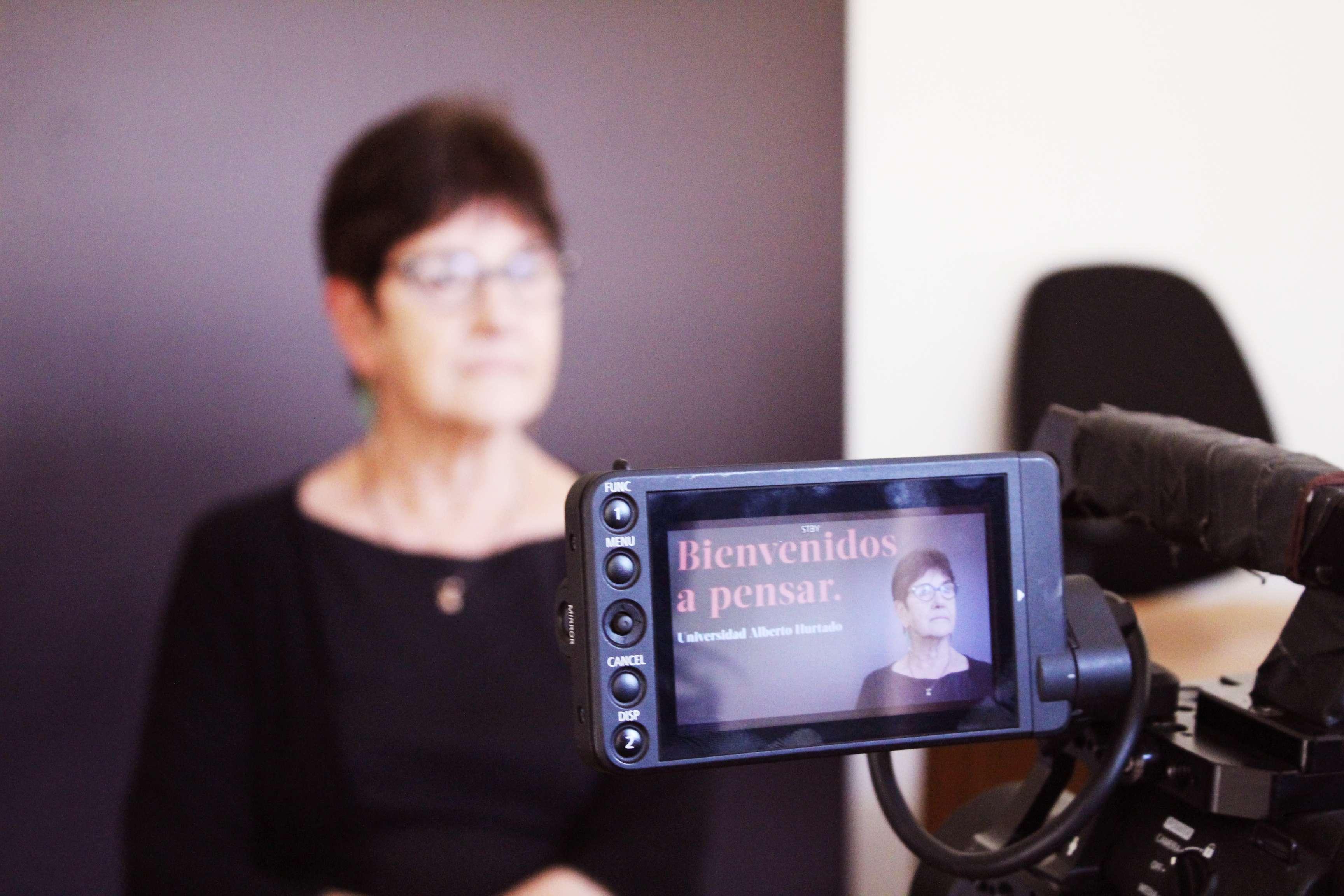 La economista Cristina Carrasco abre Seminario Permanente en Género, Familias y Políticas Públicas 2019