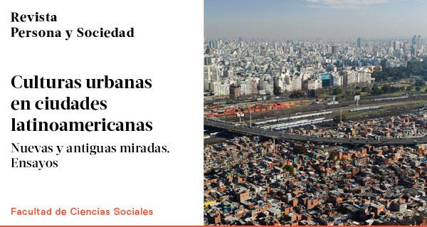 CONVOCATORIA ABIERTA: Revista Persona y Sociedad