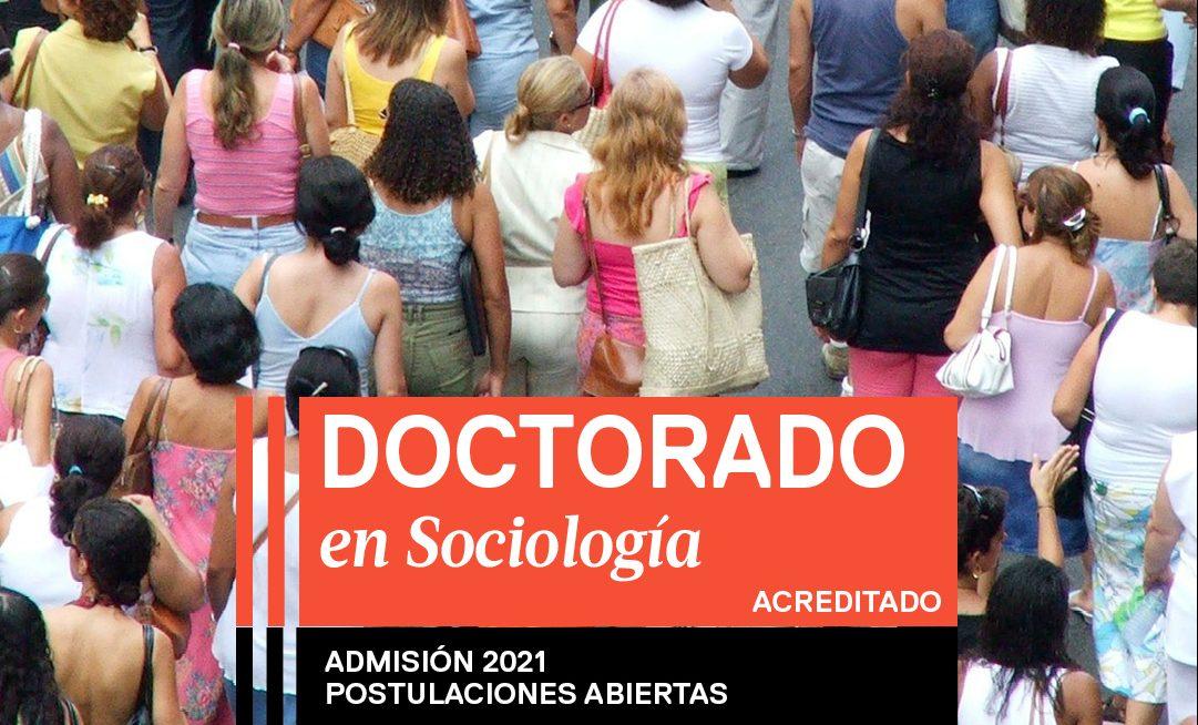 Oriana Bernasconi asume dirección del Doctorado en Sociología UAH