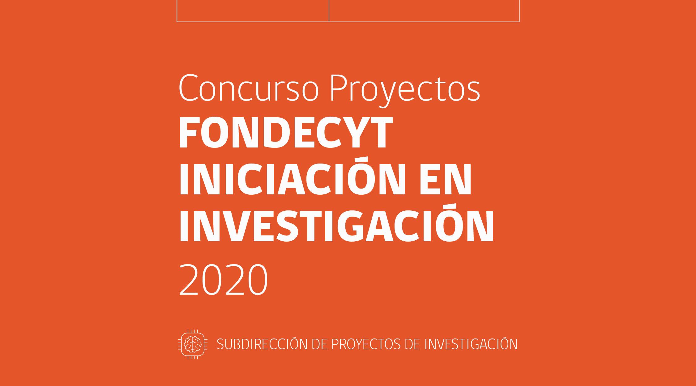 Cinco académicas de la Facultad de Ciencias Sociales se adjudican Fondecyt de Iniciación 2020
