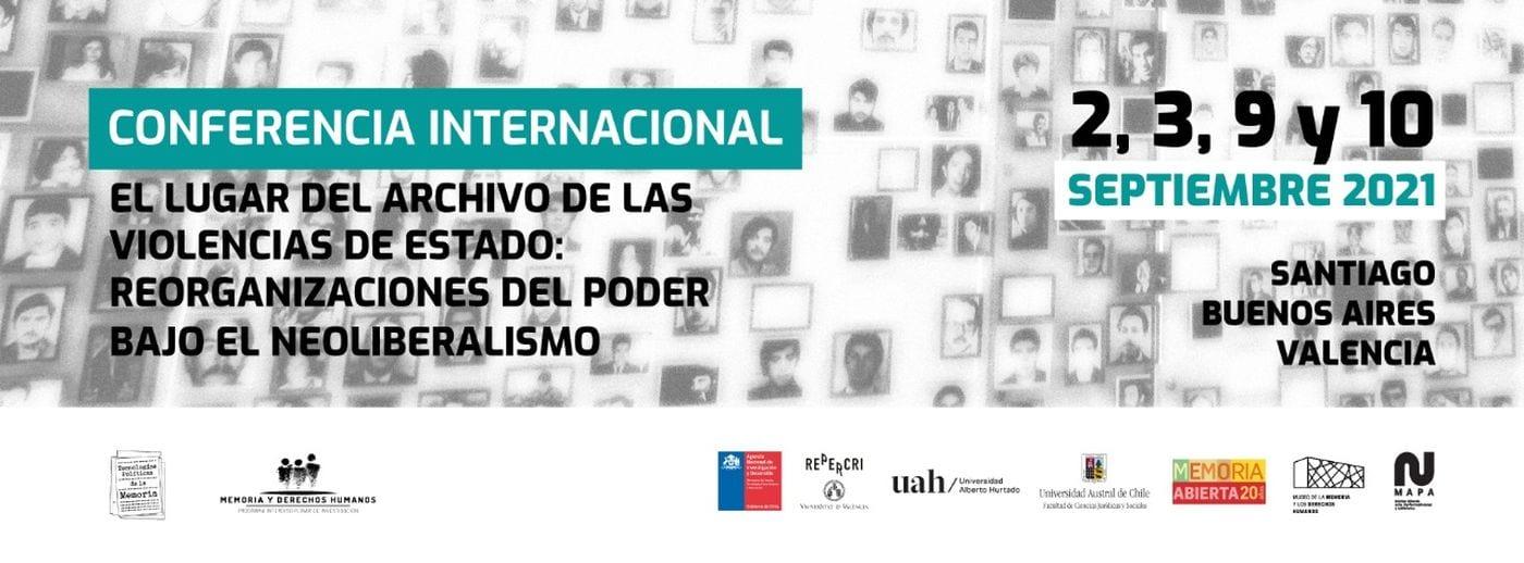 II Conferencia Internacional: