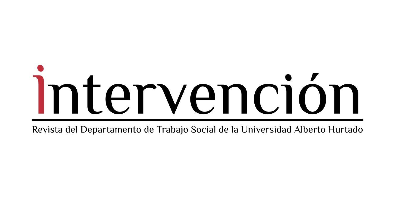 Llamado a contribuciones Revista Intervención