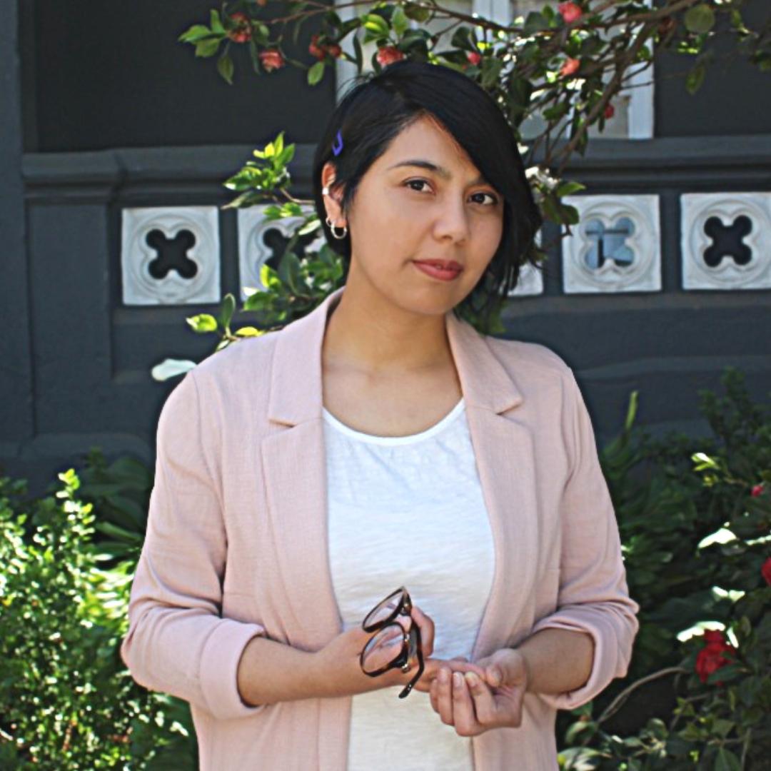 Lorena Valderrama es la nueva representante de la Comisión de Investigación de la Facso