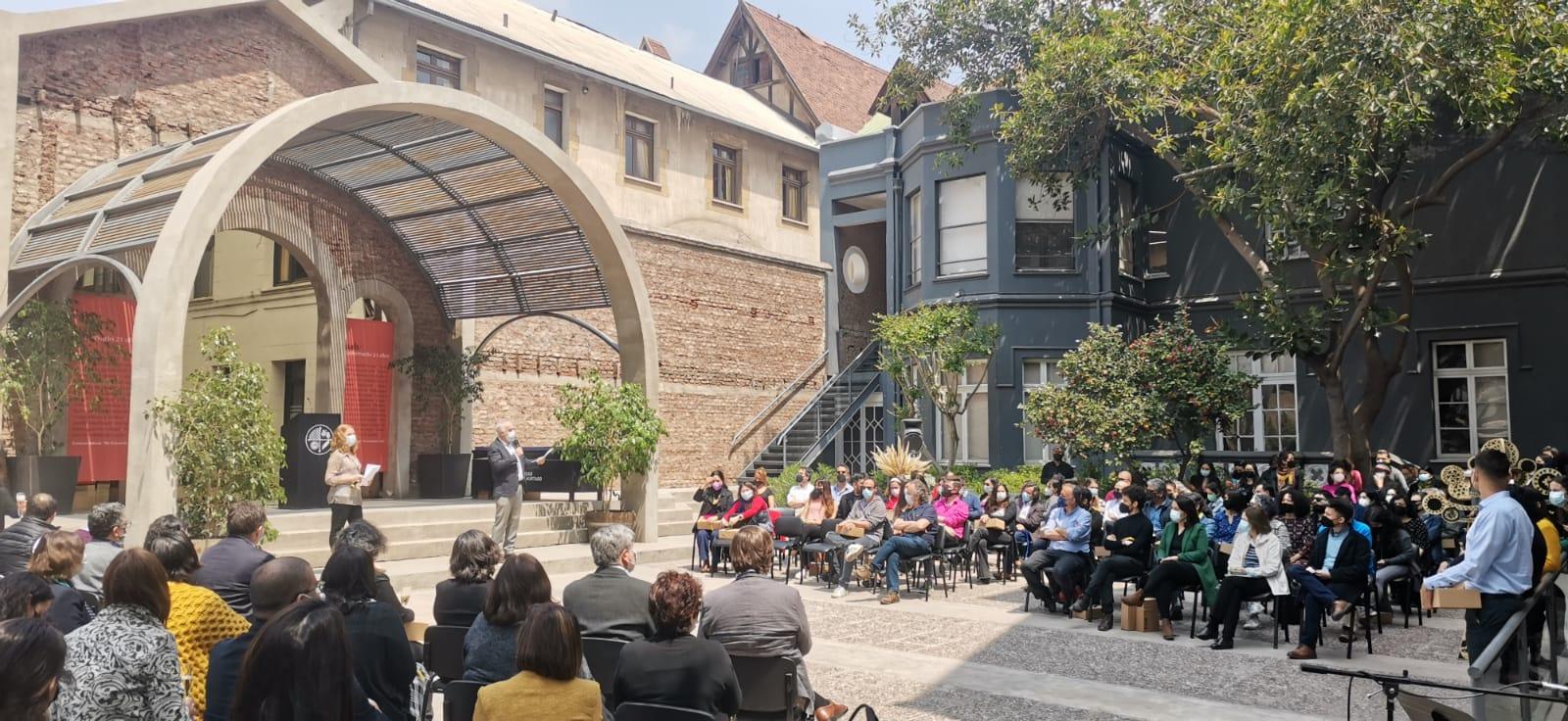 Con ceremonia presencial comunidad UAH celebra 24 años